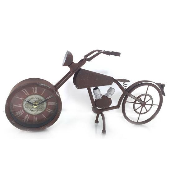 Picture of SAT STOLNI METALNI MOTOR