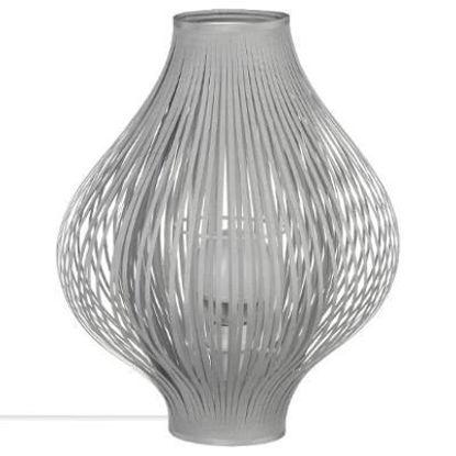 Slika LAMPA SIVA  44 CM