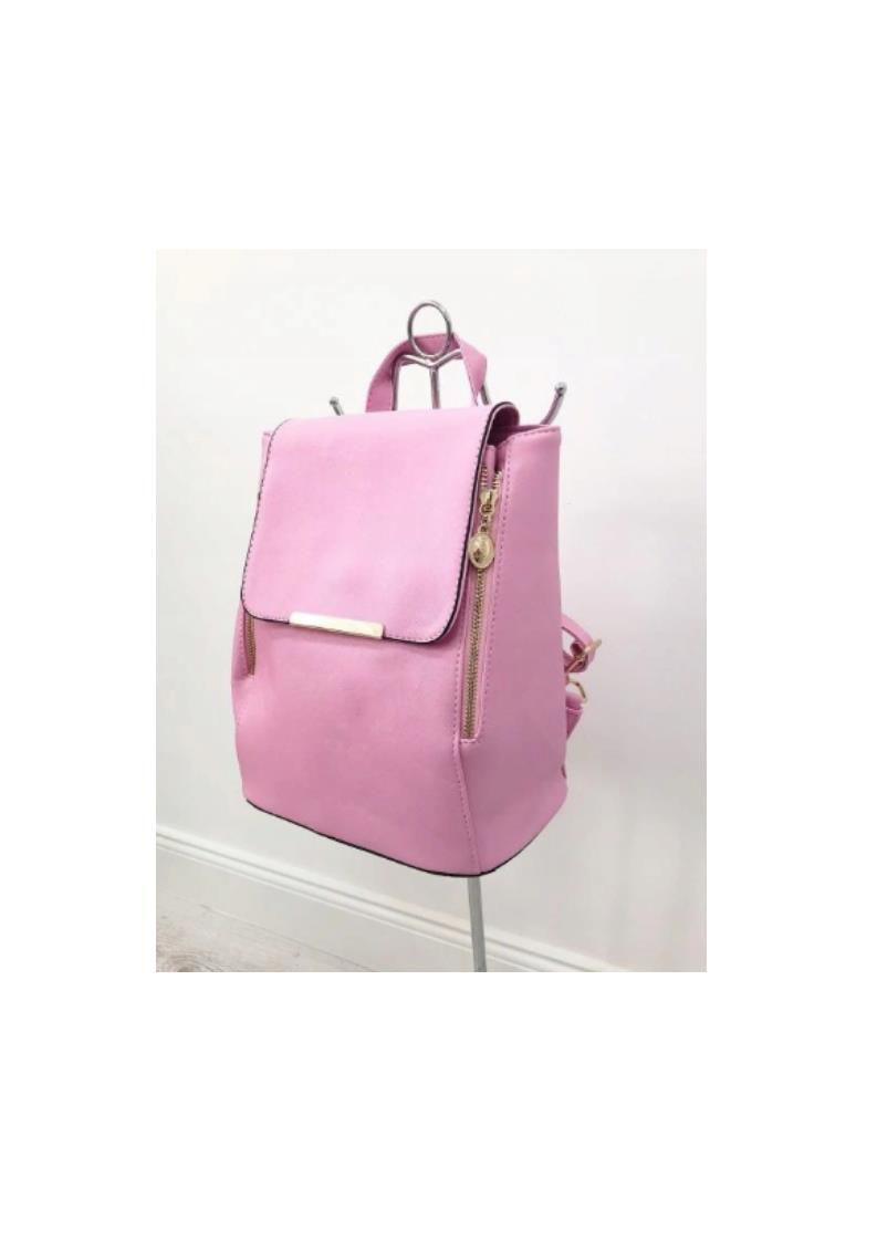 Picture of RUKSAK ELEGANT PINK