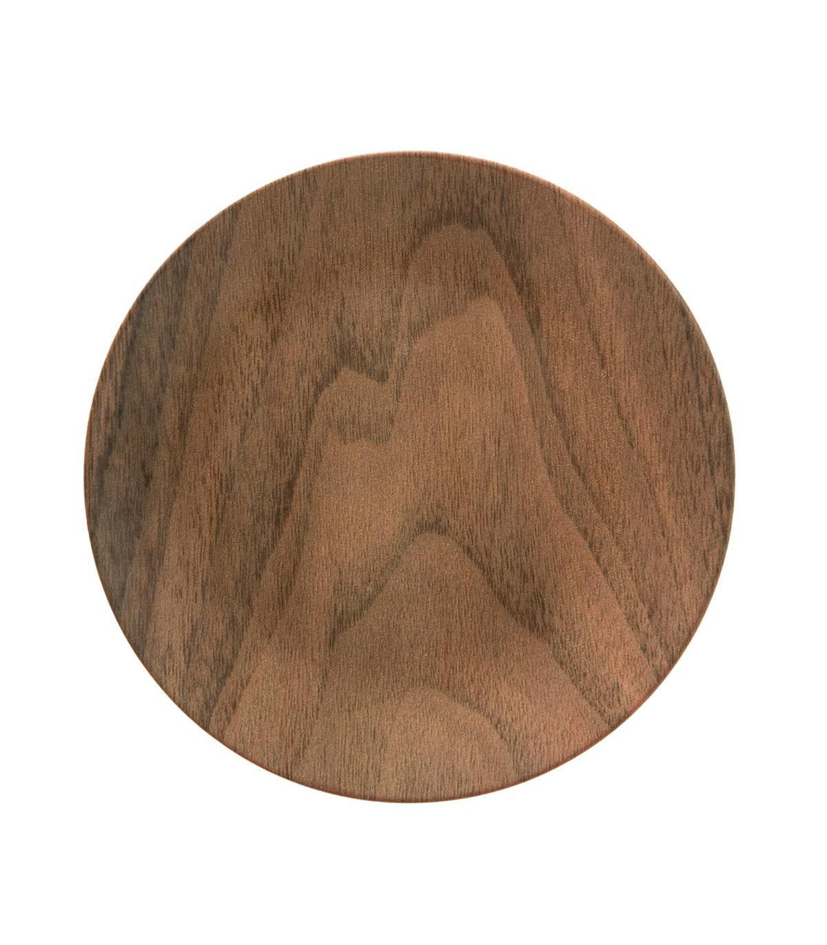 Picture of KERAMIČKI TANJUR NATURAL WOOD PLITKI 26 CM